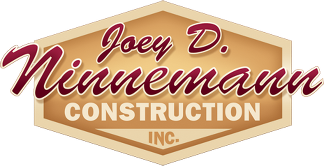 Joey D Ninnemann Construction Wisconsin